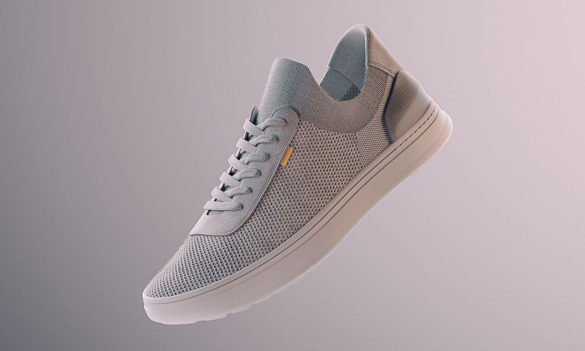 Footwear Brand Casca Thinks Their Sneakers Can Replace Your Entire Collection