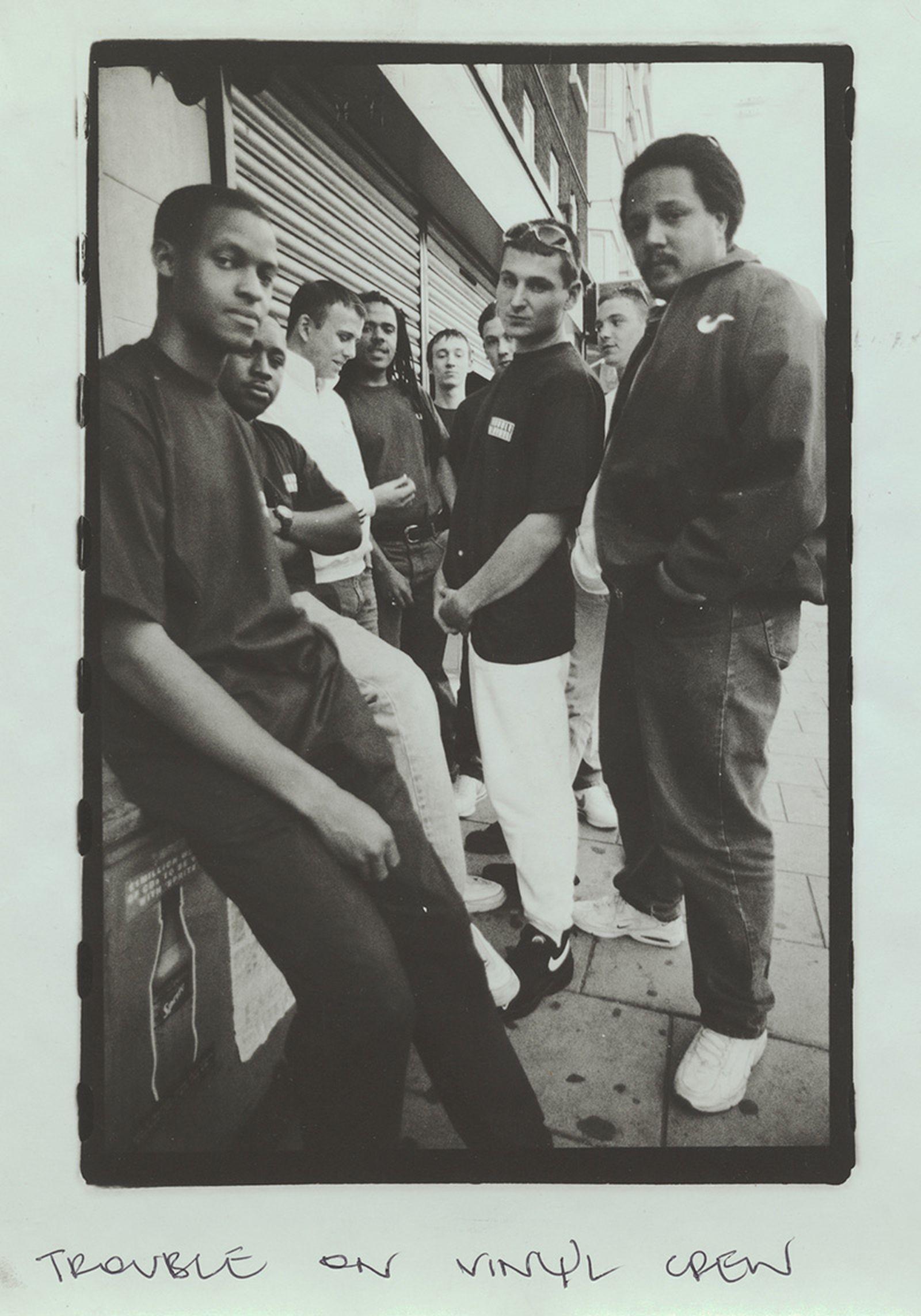 who-say-reload-eddie-otchere-interview-Trouble-on-Vinyl-Crew
