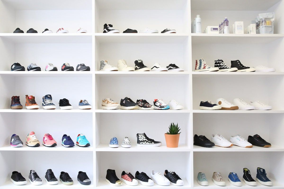 The Definitive Guide to Sneaker Stores Owned by Women 76