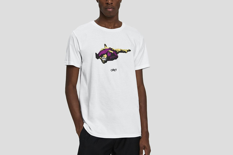 Cultural Rigor Mortis T-Shirt