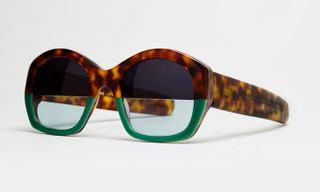 Cubitts Creates Capsule Eyewear Range for Casely-Hayford