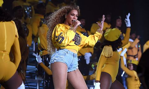 beyonce homecoming netflix stream coachella