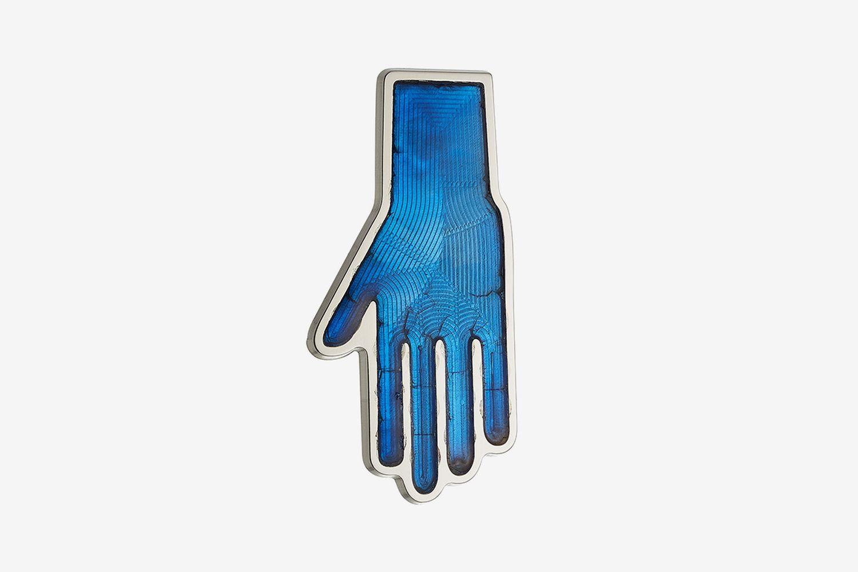 Hand Pin