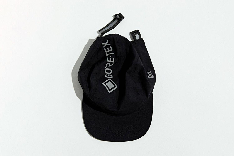 New Era GORE-TEX® 5-Panel Hat