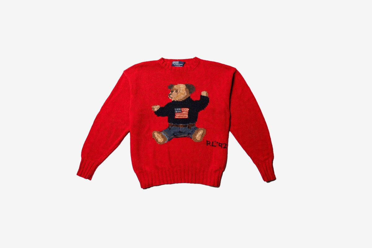 2c6938205fd19 Polo Ralph Lauren Bears  5 of the Greatest   Rarest of All Time