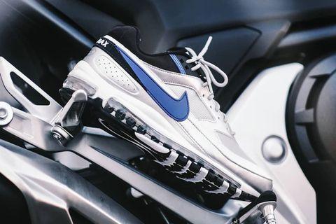 off white nike blazer mid 2018 best instagram sneakers Nike React Element 87 OFF-WHITE c/o Virgil Abloh acronym