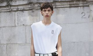 A Softer Take on British Subcultures From McQ Spring/Summer 2016