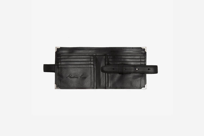 Wallet Belt