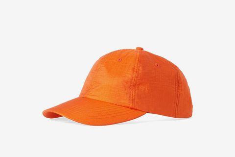 Nylon Sports Cap