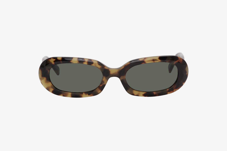 POMS Edition Retta Sunglasses