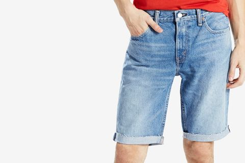 511 Slim Cutoff Shorts
