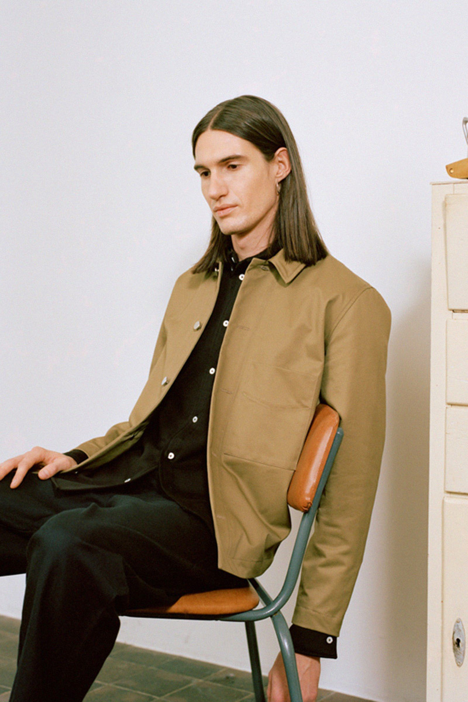 german clothing brands frisur 023c Adidas Boulezar