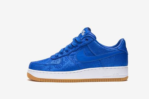 "Air Force 1 ""Silk"""