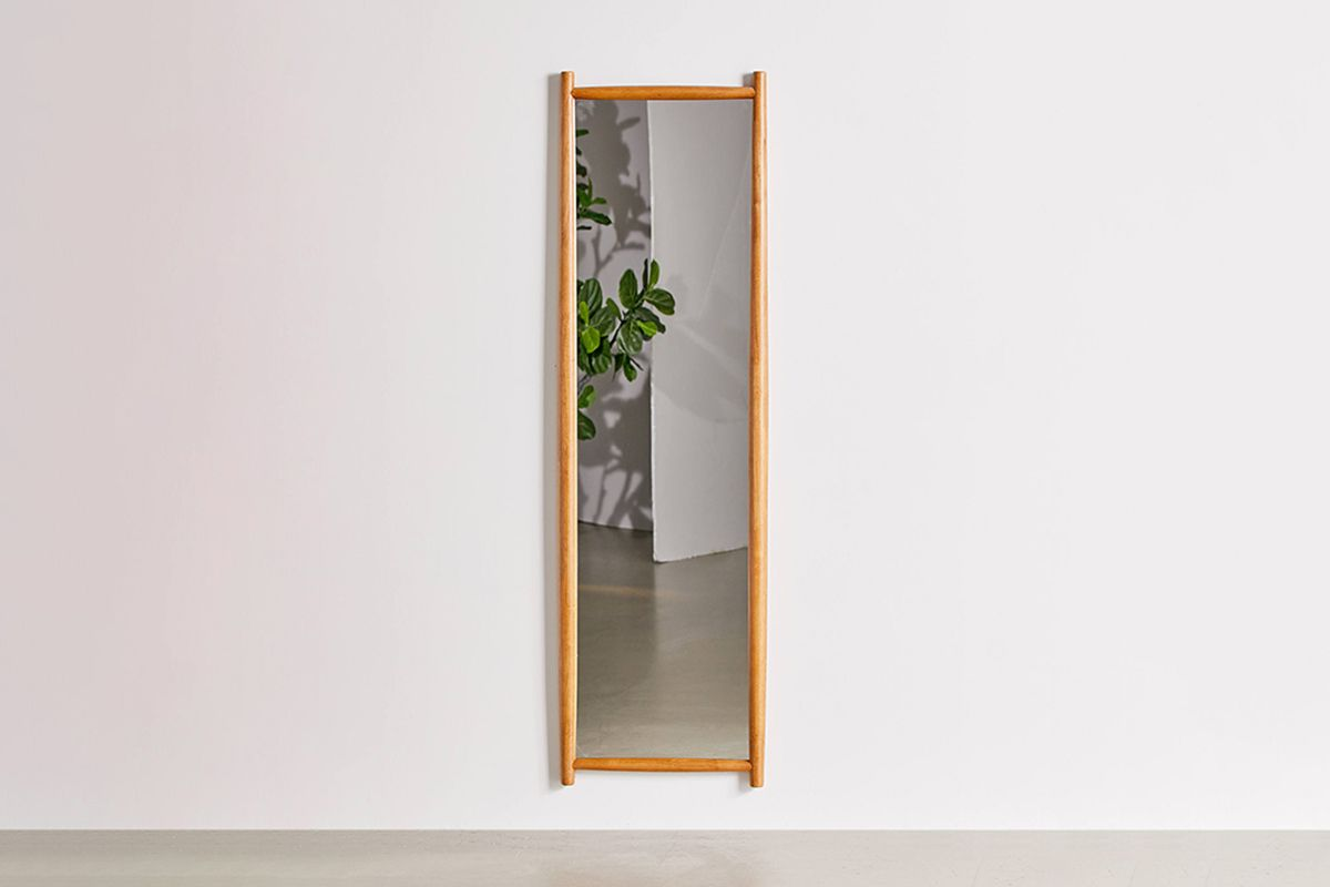 Huxley Mirror