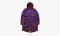 Stone Island Debuts Iridescent Color-Changing Parka