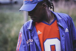 3da1d651ccd adidas Celebrates 'The Waterboy' With 20th Anniversary Capsule