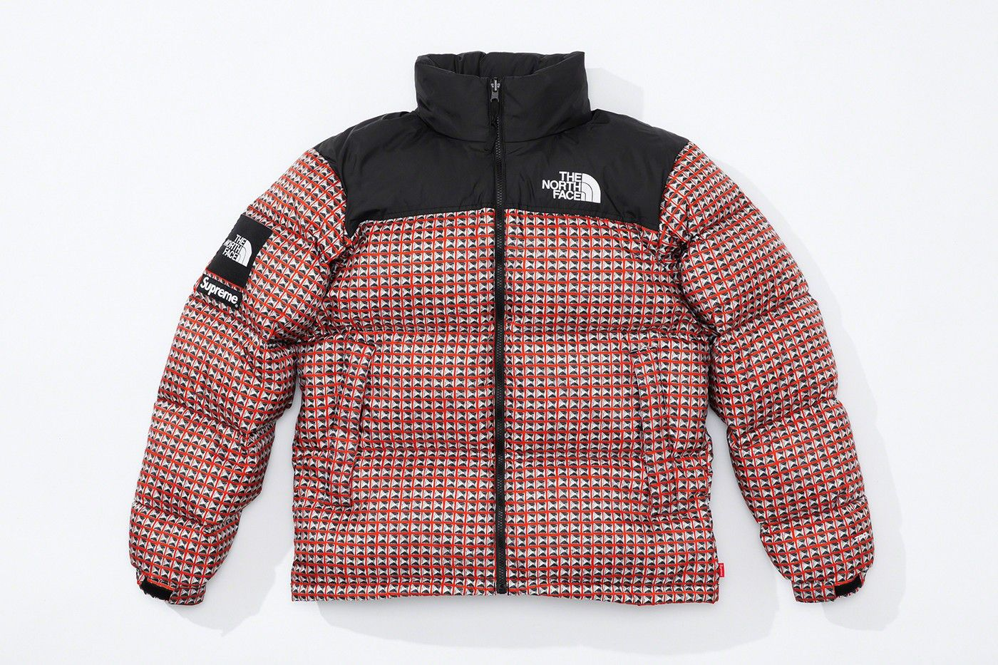 Your Supreme x TNF Camping Fit Just Got Another Level Up 42