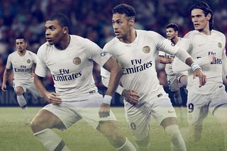 size 40 7ee9e 32834 PSG's New Away Kit Is Inspired by Paris' Most Famous Monuments