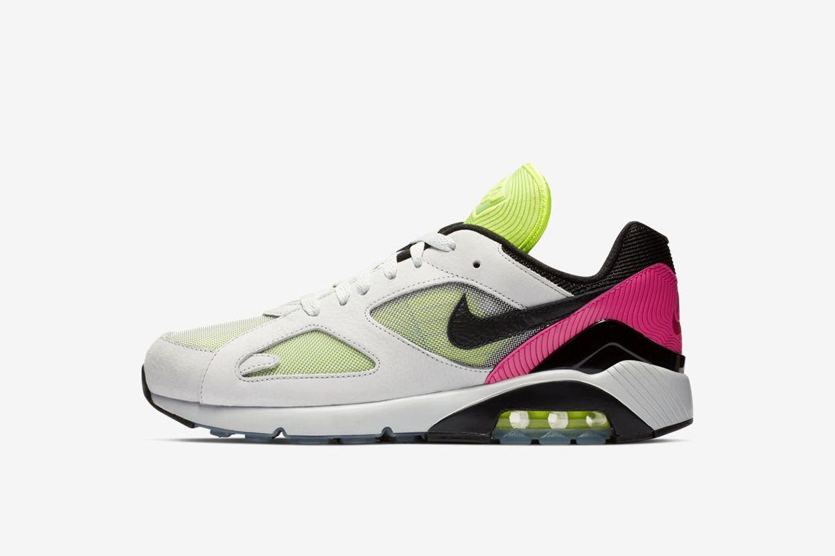"Air Max 180 BLN ""Hyper Pink"""