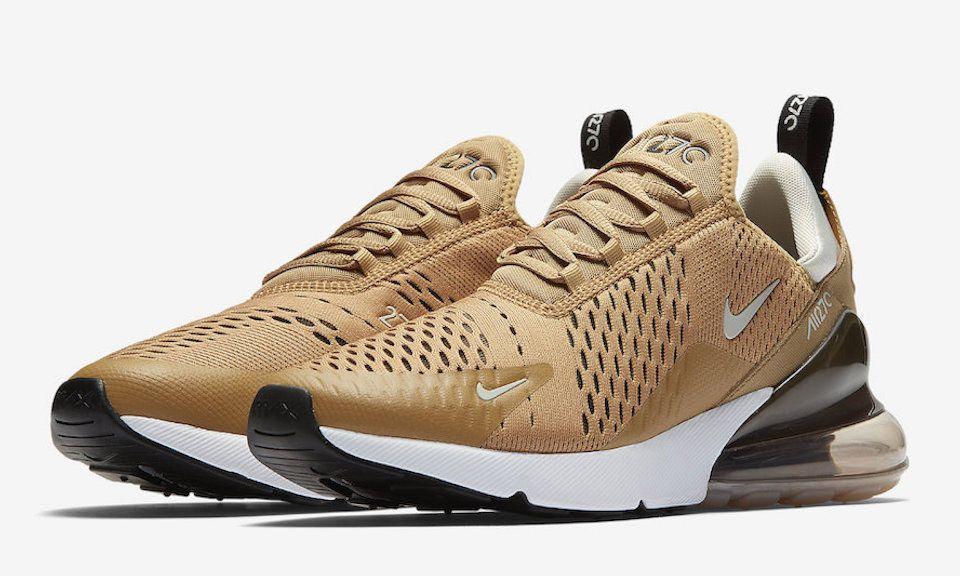 Nike's Air Max 270 Returns in