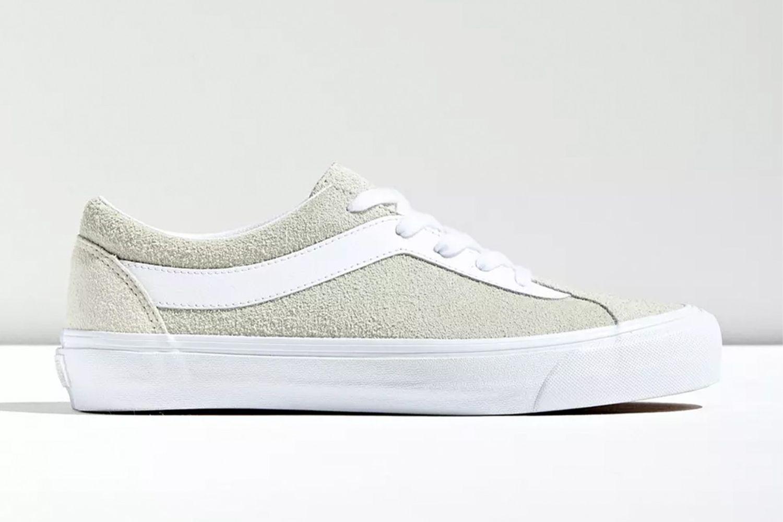 Bold Ni Suede Sneakers