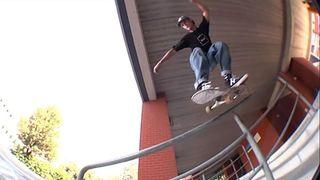 huf 002 skate video