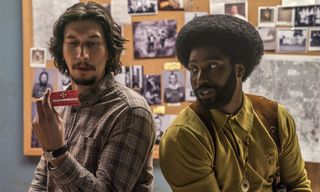 Watch the Trailer for Spike Lee & Jordan Peele's 'BlacKkKlansman'