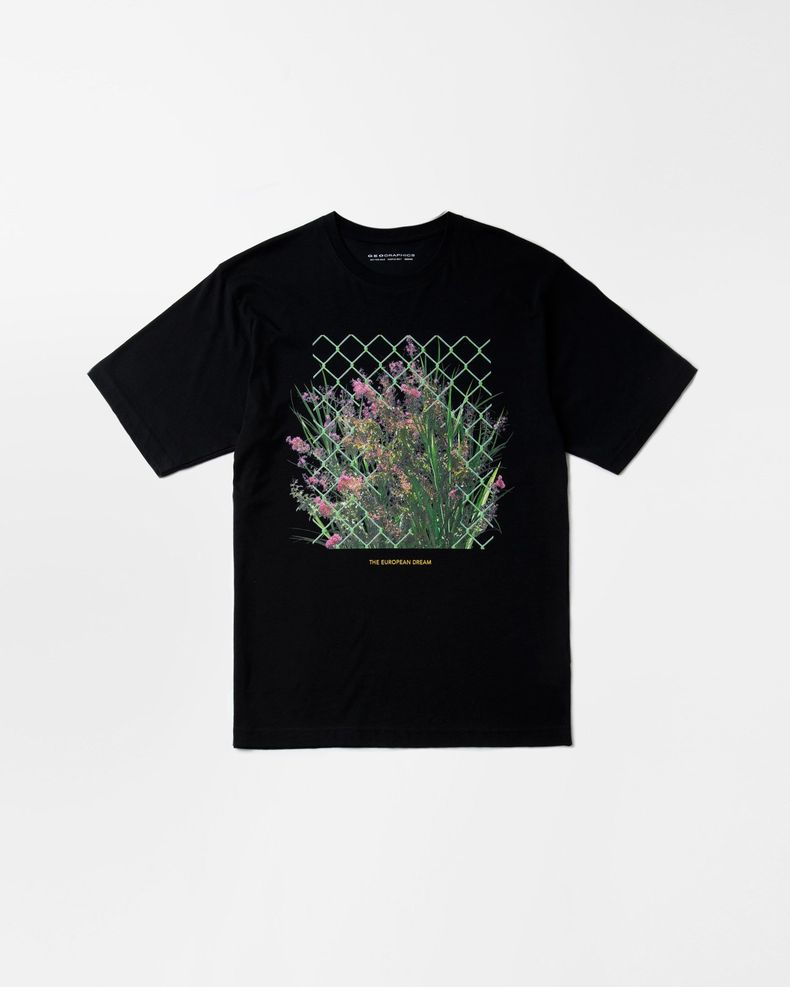 GEOGRAPHICS European Dream T-Shirt