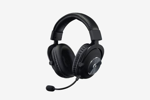 G PRO X Wired 7.1 Surround Sound Gaming Headset for Windows