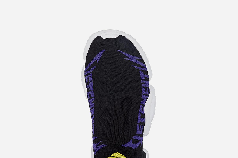 Sock Runner