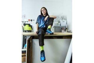8096b4e6e4 Nike Creates Custom Air Max Plus Uniforms for Foot Locker