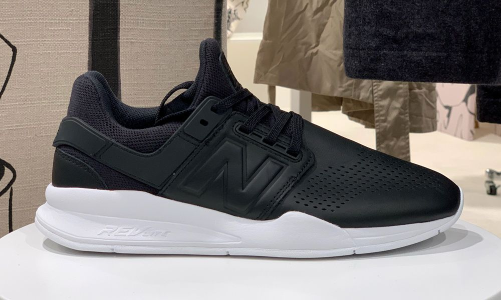 sneakers homme new balance 247