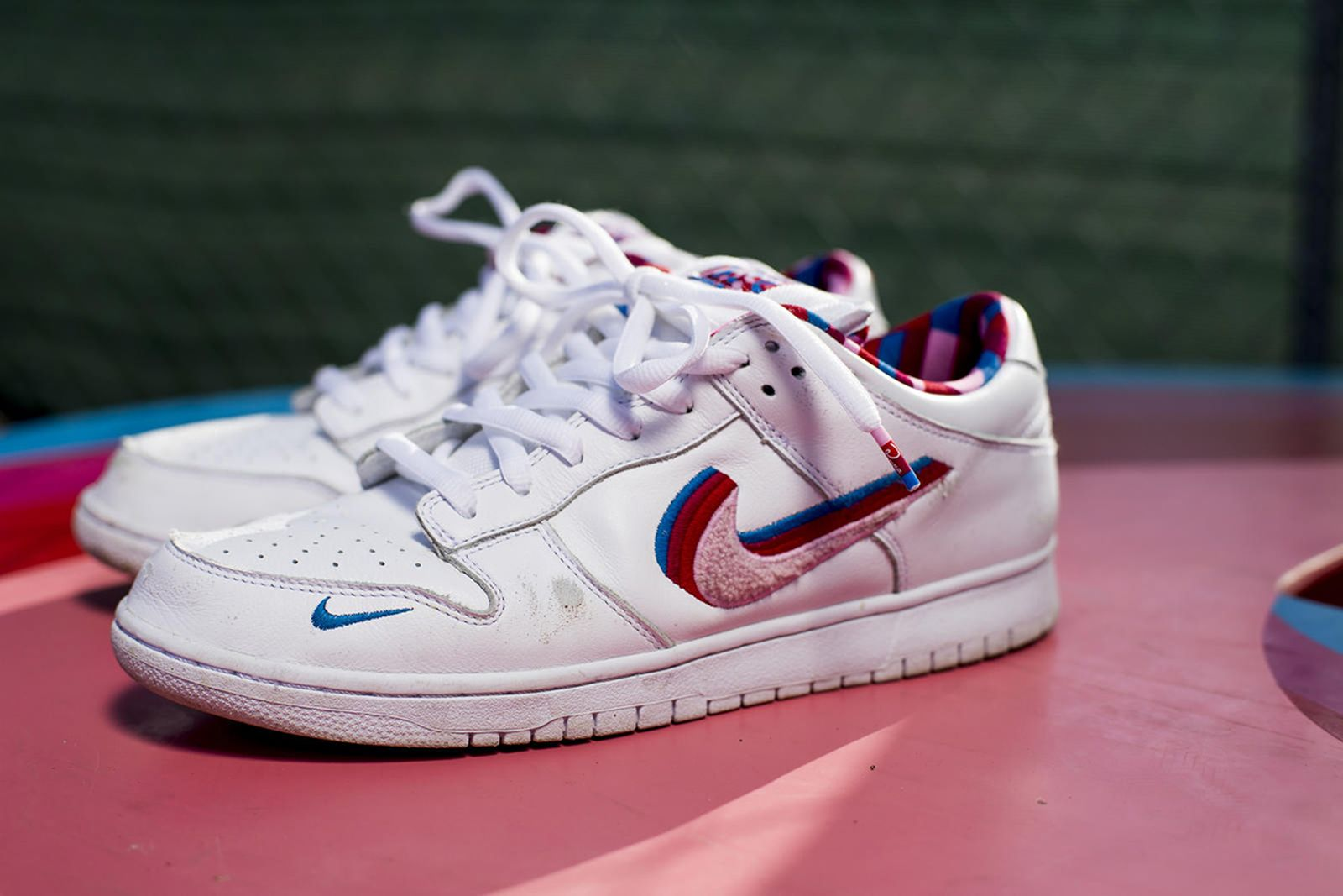 Renacimiento girar tubería  Parra x Nike SB Dunk Low: When & Where to Buy Today