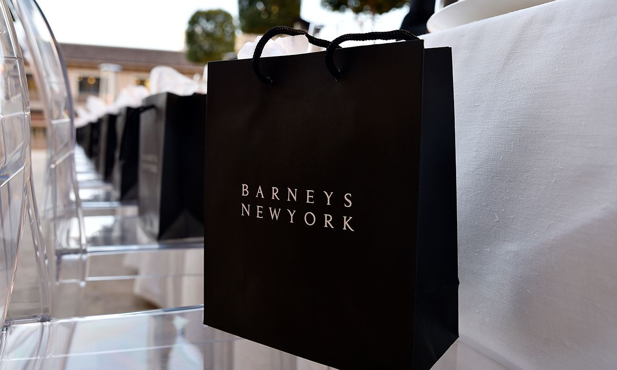 KITH Co-Founder Sam Ben-Avraham Launches Petition to Save Barneys New York