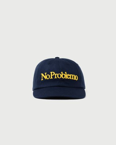Aries - No Problemo Cap Navy Blue