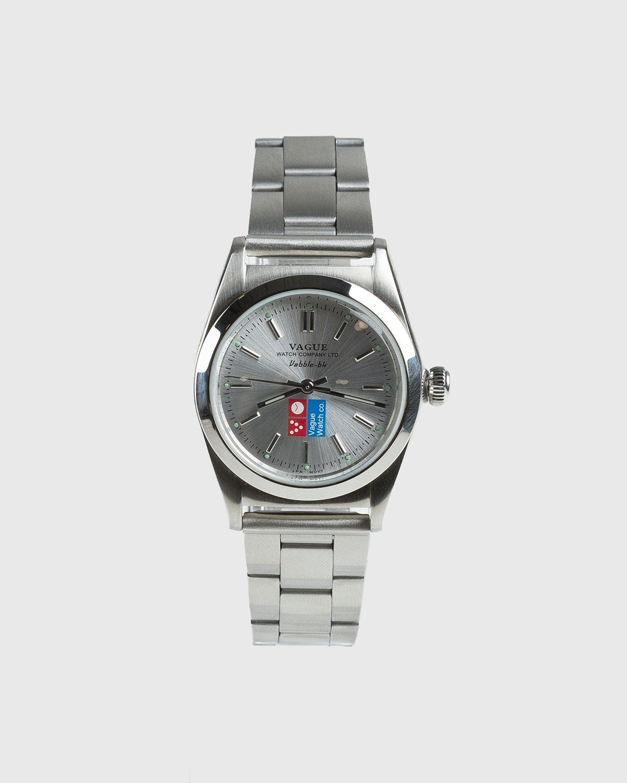 Vague Watch Co. – Vabble Watch Grey - Image 1