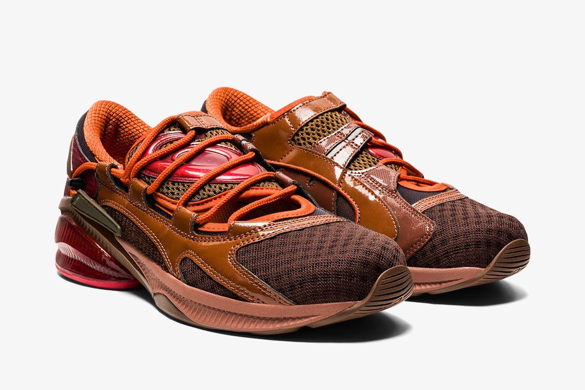 ASICS & Kiko Kostadinov Unveil Their Latest Hybrid Sneaker 18
