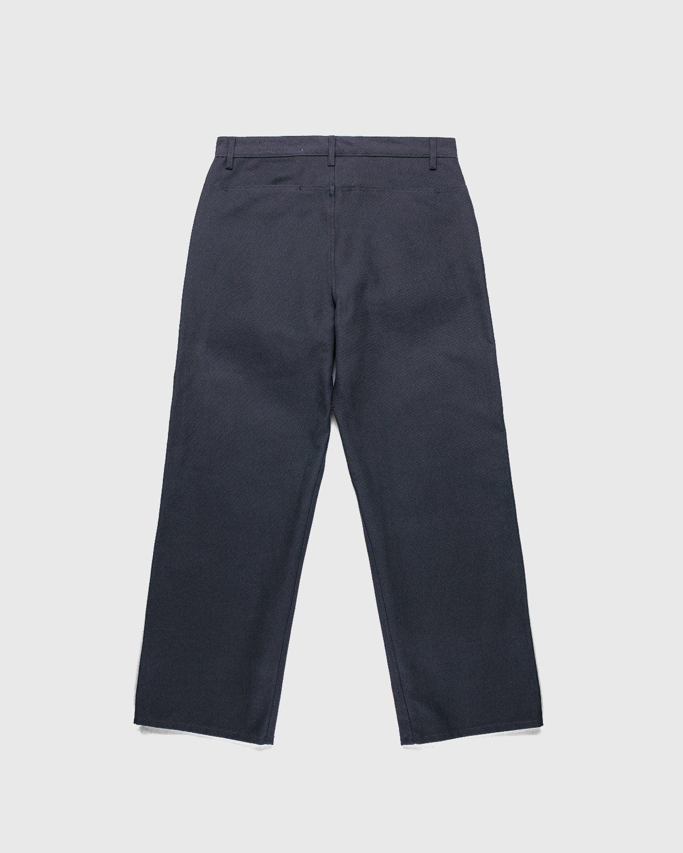 Darryl Brown — Trouser Vintage Black - Image 2