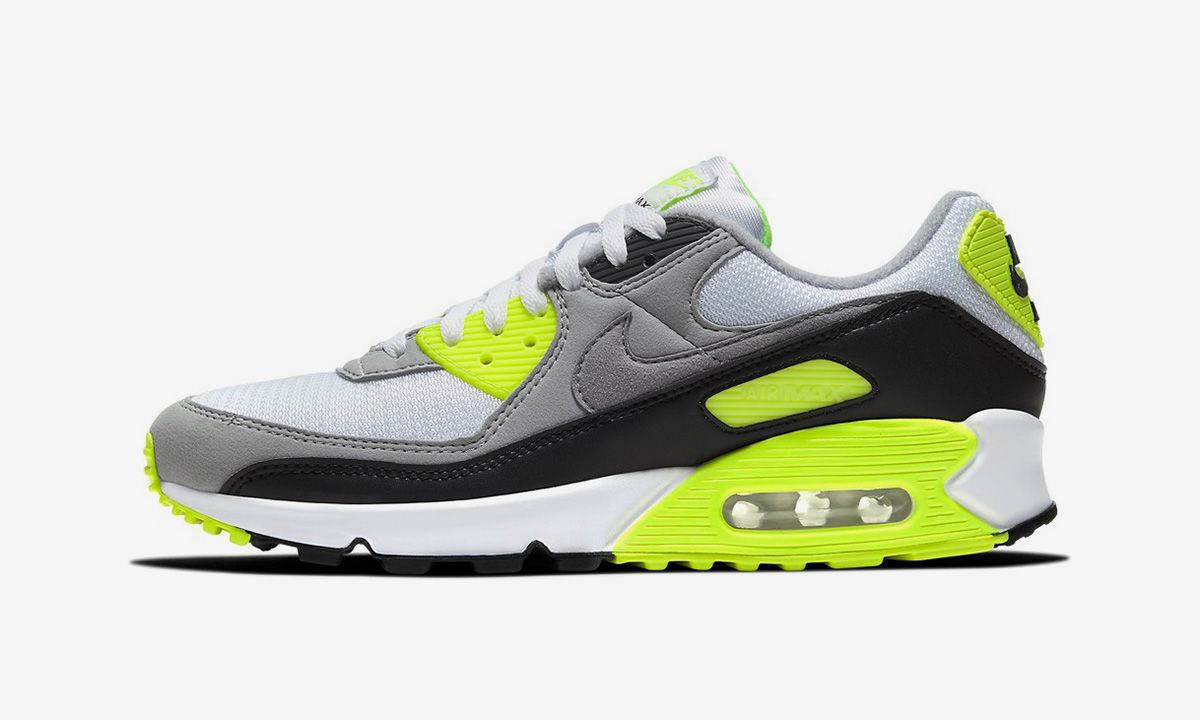 air max 90 color