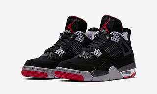 3917d683ff408b The 2019 Version of Tinker Hatfield  8217 s Iconic Air Jordan 4   . Selects  Sneakers