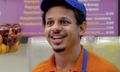 Watch Eric André Stick His Hand in a Blender in New 'Bad Trip' Trailer