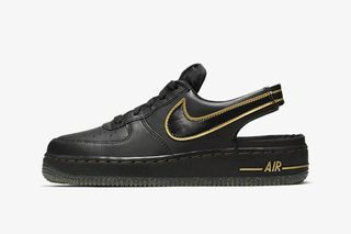 0bfbb387e2 Nike Air Force 1 Mule: Official Images & Where to Buy Today