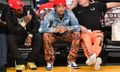 Seven Times Fire Sneakers Showed Up Courtside at the NBA