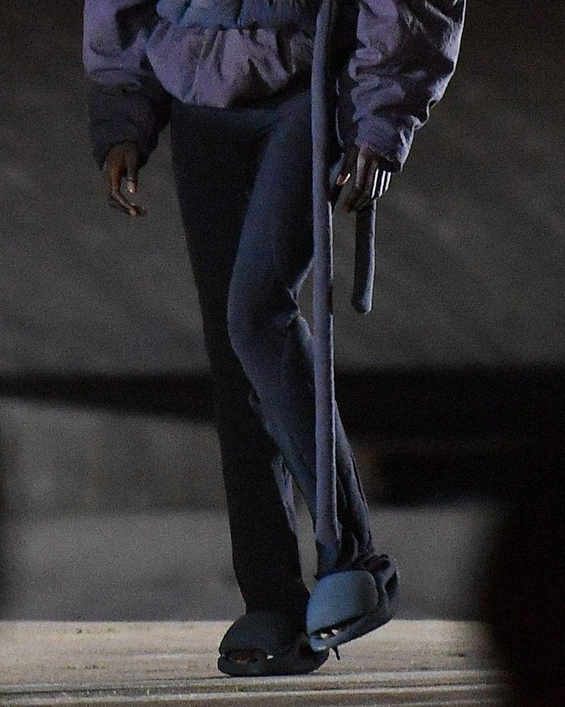 YEEZY Season 8 Footwear Is Kanye at His Experimental Best 8