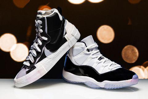 stadium goods anniversary main Converse New Balance Nike