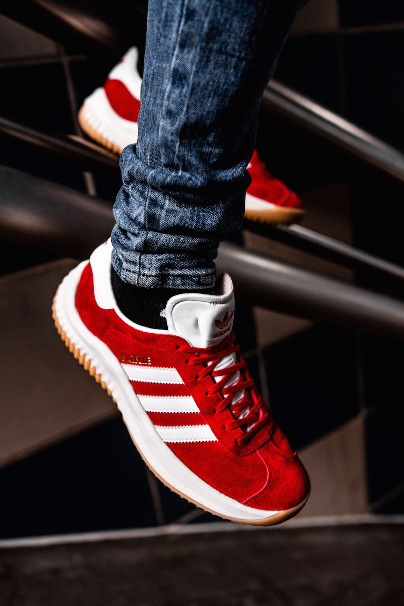 The Shoe Surgeon adidas Gazelle Dame: Release Date, Price & Info