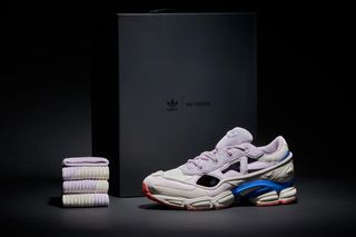 d886bc3bf62 How to Buy the adidas by Raf Simons Replicant Ozweego USA Pack