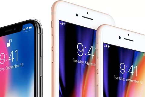 apple admits iphone issues iPhone 8