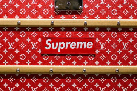 7ed909f69062 Every Clothing Brand Supreme Has Collaborated With | Highsnobiety