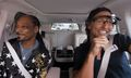 "Snoop Dogg & Matthew McConaughey Rap ""Gin & Juice"" on 'Carpool Karaoke'"
